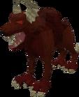 Hellhound GWD old