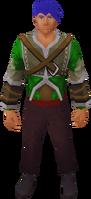 Hunter's bandolier