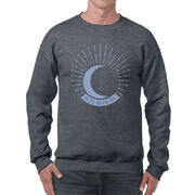 RuneFest 2017 Rune Moon sweater (dark grey)