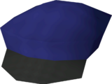 Sailor's hat