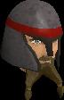Soldat von Khazard Gesicht