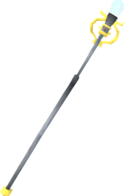 Superior Zuriel's staff detail