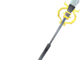 Superior Zuriel's staff