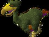 Terrorvogel