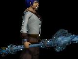 Tidal Staff