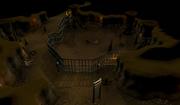 Tutorial Island (historical) dungeon