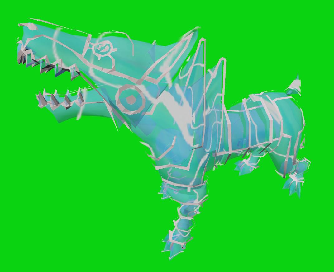 Water Lycan Runescape Wiki Fandom Powered By Wikia