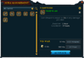 Aura management interface.png