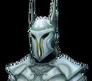 Battle Robes (Fumus)