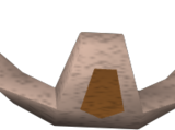 Earth tiara