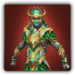 Elven ranger outfit icon