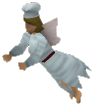 Fairy chef old