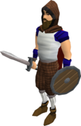 Guard (Clan Citadels, tier 1)