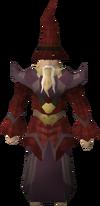 Infernal mage