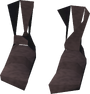 Moonclan boots detail