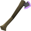 Novite hatchet detail.png