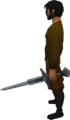 Off-hand steel longsword equipped.png