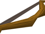 Shortbow