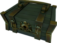 Treasure chest (uncharted isles) tier 1