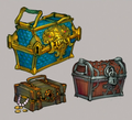 Uncharted Isles treasure chests concept art.png