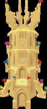 Wizard Sandtower 3
