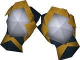Armadyl gloves