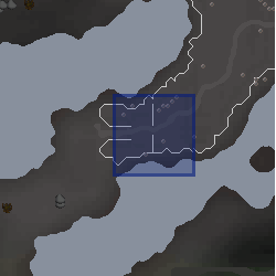 Guard (Dungeoneering) location