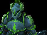 Rune god armour