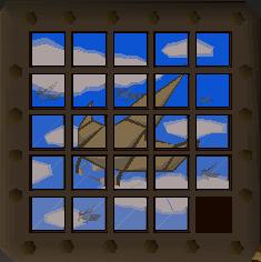 MM puzzle