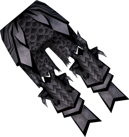 File:Malevolent greaves (Third Age) detail.png