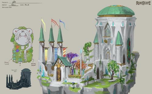 Max Guild concept art