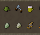 Recipe for Disaster: Freeing the Lumbridge Sage/Quick guide