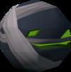 Soulbell orb detail