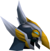 Armadyl helmet (e) detail