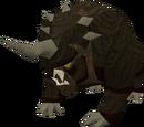 Dark beast