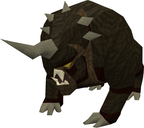 Dark beast | RuneScape Wiki | FANDOM powered by Wikia