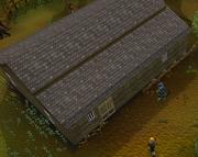 Draynor jail