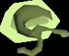 Thin snail detail