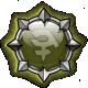 Bandos simbolis 3
