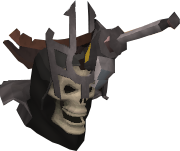 Bone Face chathead