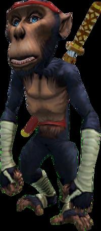 Dojo Mojo (pet)