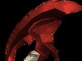 Dragon hatchet