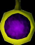 Dragonstone amulet (unstrung) detail.png