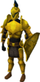 Gilded armour set (lg) equipped.png