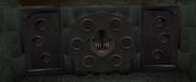 Horror's deep deur