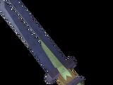 Katagon 2h sword