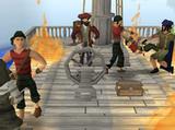Piratas pra Todo Lado