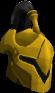 Rune heraldic helm (Varrock) chathead