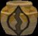 Strong runecrafting urn detail