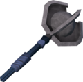 Academy mace detail.png